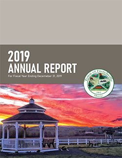 Town of Frenchville Maine Annual Report
